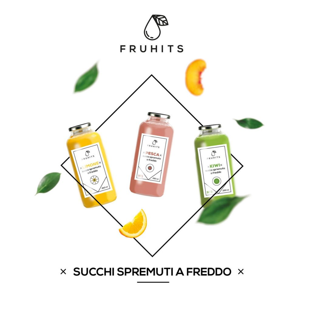 Packaging Fruhits