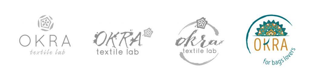 Studio logo Okra