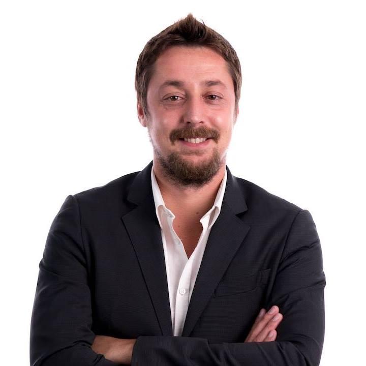 Alessio Salvi - Agente immobiliare