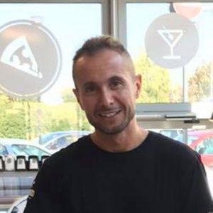 Claudio Camurri