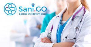 Sanigo - sanità in movimento