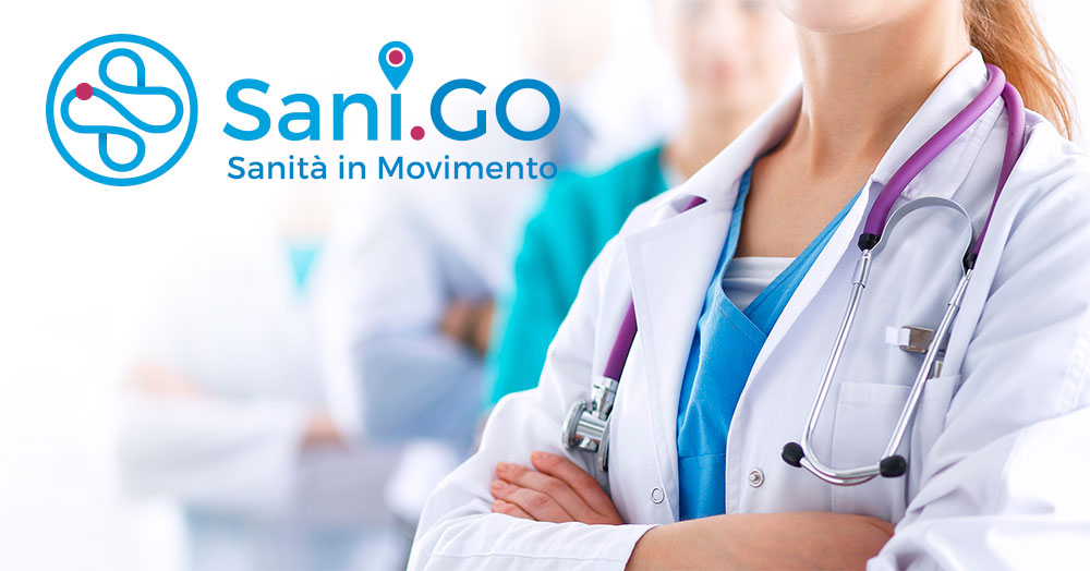 Sanigo - sanità in movimento