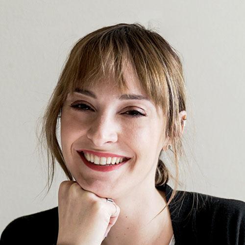 Irene Nasi