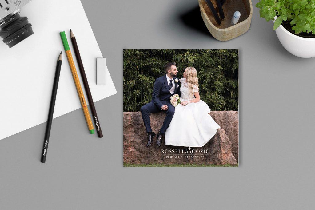 Brochure Rossella Gozio