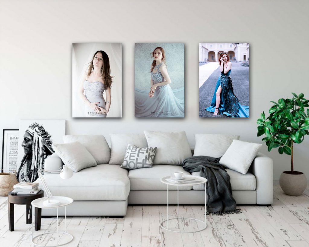 Rossella Gozio fotografa fine art
