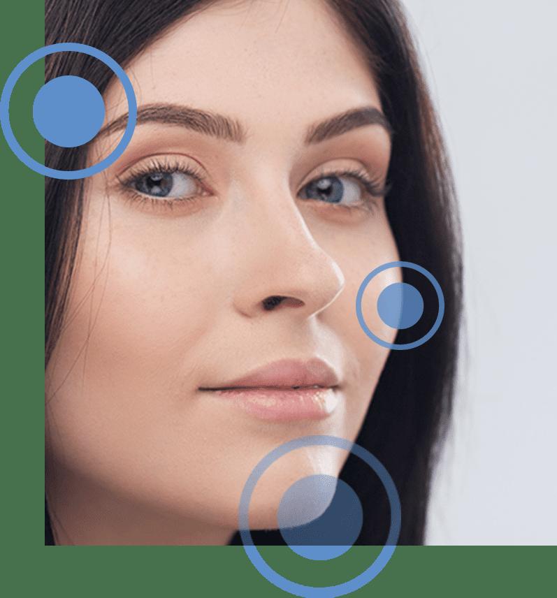 Un viso fresco e ringiovanito con Medicina Estetica Reggiolo