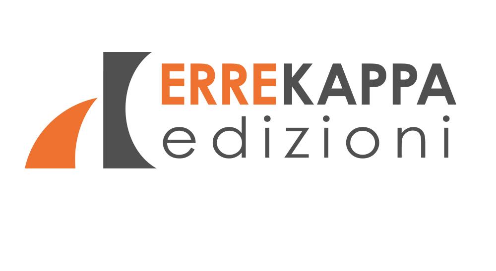 Logo Errekappa Edizioni dopo il restyling