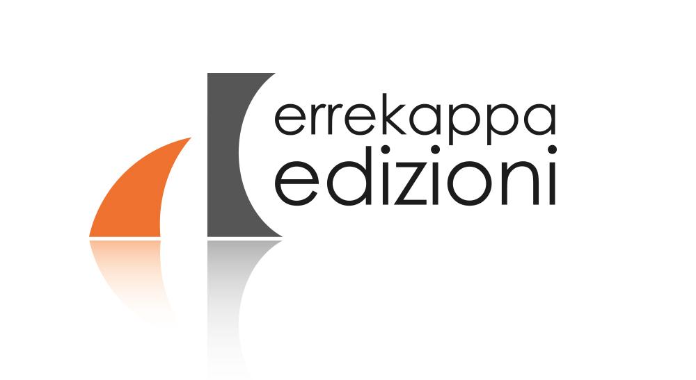 Logo originale Errekappa Edizioni