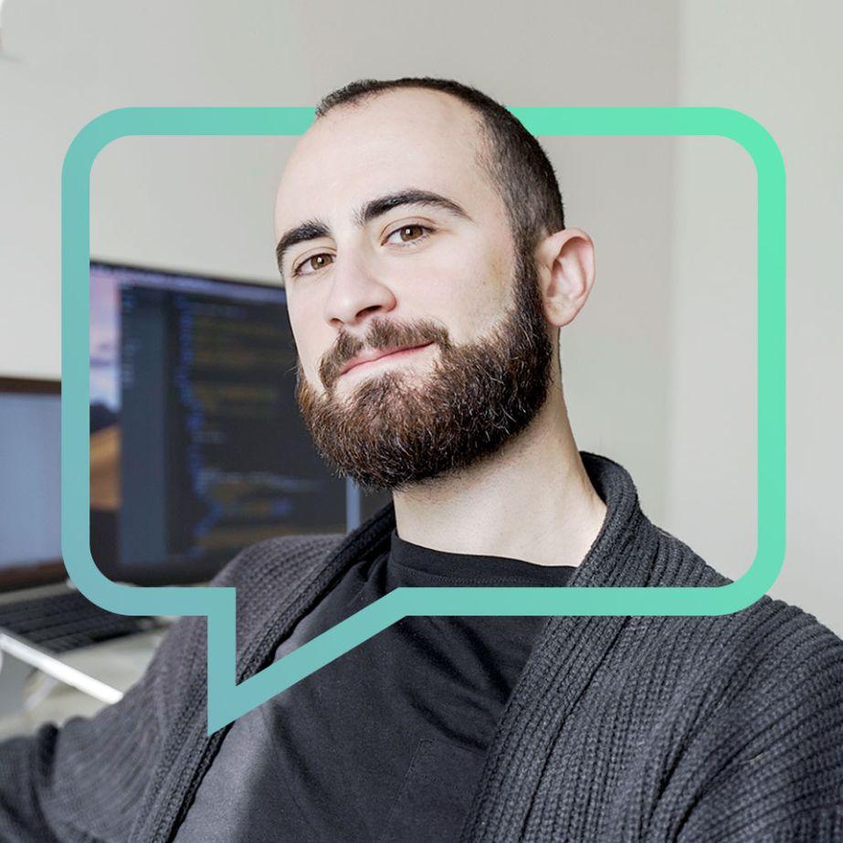 Michele Grimaldi - Web & UX Designer