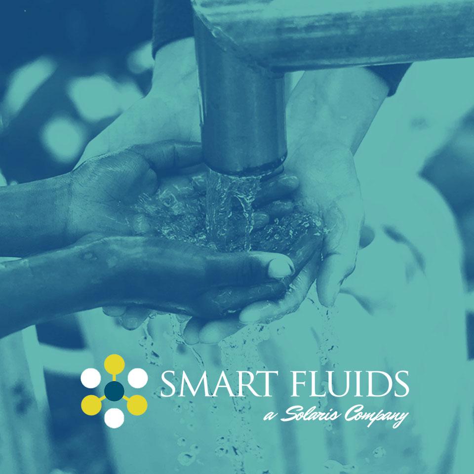 Smart Fluids - potabilizzazione dell'acqua